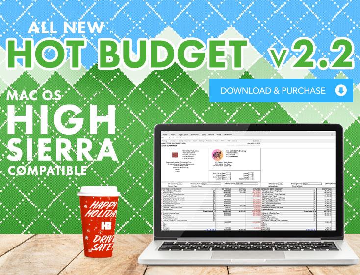 hot budget v2.2
